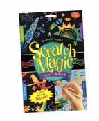 Scratch Magic Combo 4-Pack