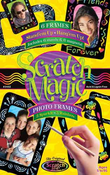 Scratch Magic Photo Frames