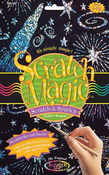 Scratch Magic Scratch & Sparkle Glitter Board
