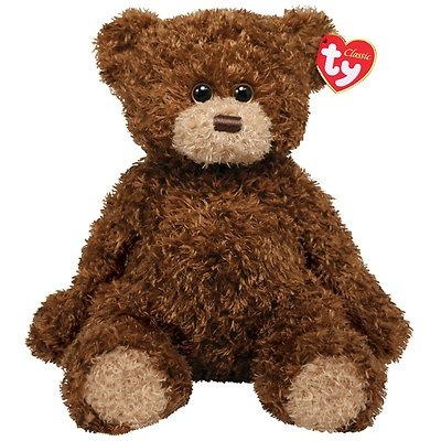 Shaggy the Bear 13""