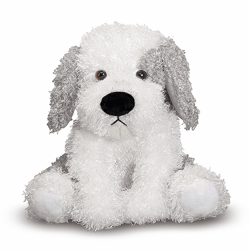 Sheridan Sheepdog Puppy Stuffed Animal