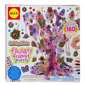 Shrinky Dinks Fantasy Forest