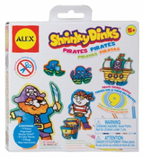 Shrinky Dinks Minis - Pirates