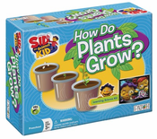 Sid the Science Kid: How Do Plants Grow? Kit