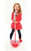 Sing Along Star Microphone, Pink
