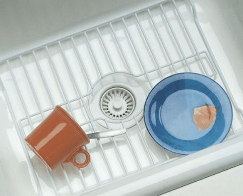 Sink Protector Small
