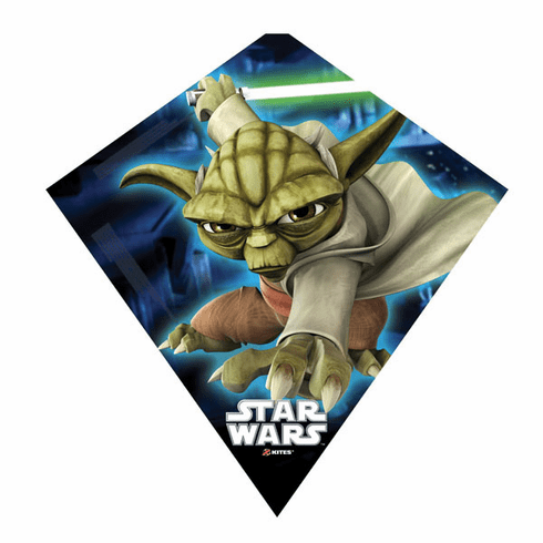 Sky Diamond Star Wars Kite