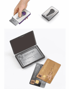 Slide Card Case