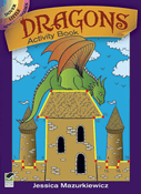 SM Activity Book: Dragons