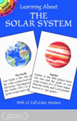 SM Activity Book: Solar System