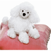 Small Poodle 9""