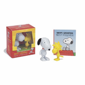 Snoopy & Woodstock Figures Kit
