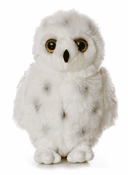 Snowy the Owl Plush