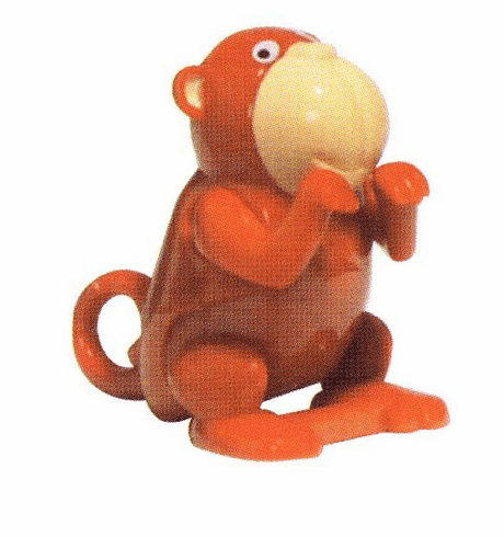 Somersault Monkey Wind Up