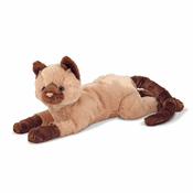 Sophie Siamese Cat Plush