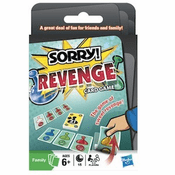 Sorry Card Game