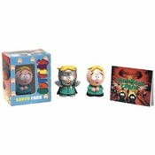 South Park: Butters Vs. Professor Chaos Kit