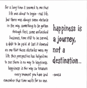 Souza - Happiness Is A Journey