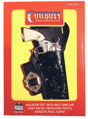 Stagecoach Pistol Set