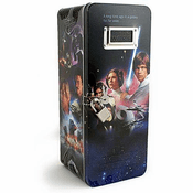 Star Wars Luke and Company Locker Tin