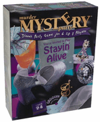 Staying Alive Board Game