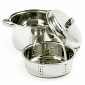 Steamer Cooker Set