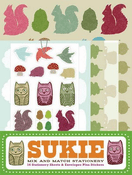 Sukie: Mix and Match Stationary
