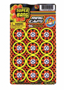 Super Bang Ring Cap 96 ct