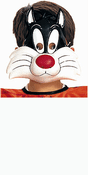 Sylvester the Cat Mask