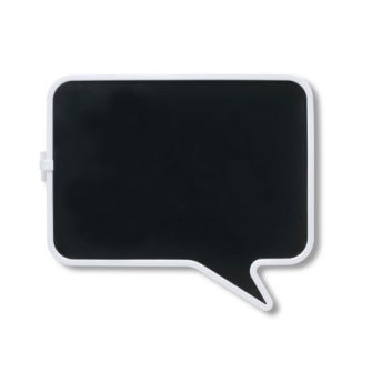 Talk Magnetic Black Board