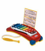 Tap-A-Tune Xylophone
