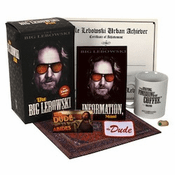 The Big Lebowski Kit
