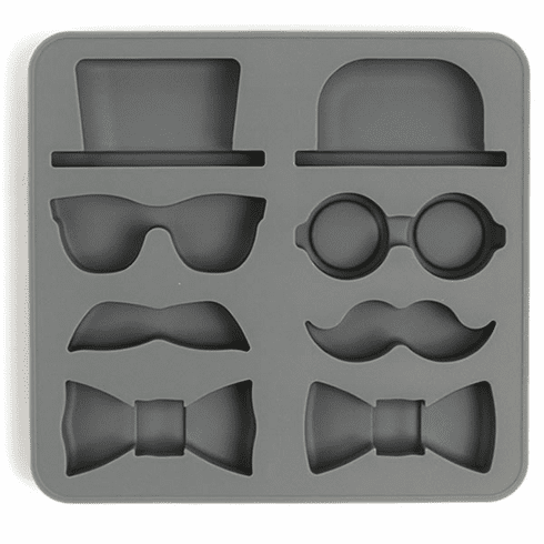 The Gentlemans Ice Tray