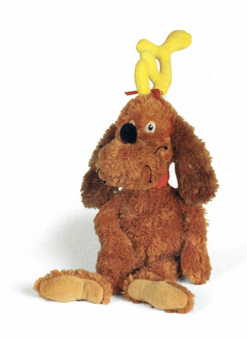 The Grinch Max the Dog Plush