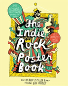 The Indie Rock Poster Book