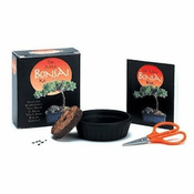 The Mini Bonsai Kit