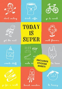 The Small Object: Today Is Super Journal