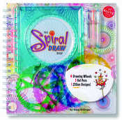 The Spiral Draw Book