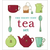The Teeny Tiny Tea Set Kit