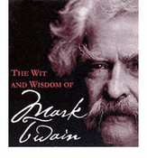 The Wit And Wisdom Of Mark Twain Miniature Edition