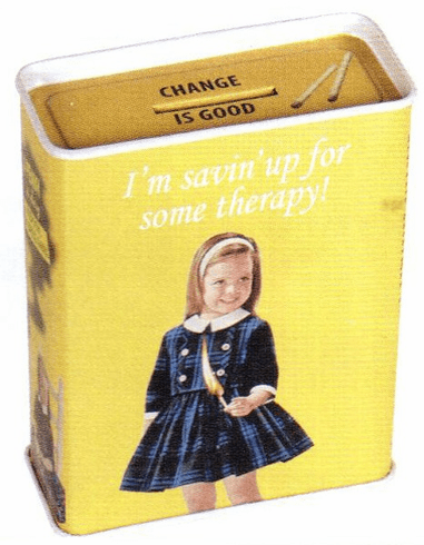 Therapy Bank