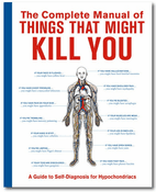 Things That Might Kill You