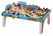 Thomas The Train Playtable