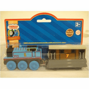 Thomas & Toby Gift Pack Train Set