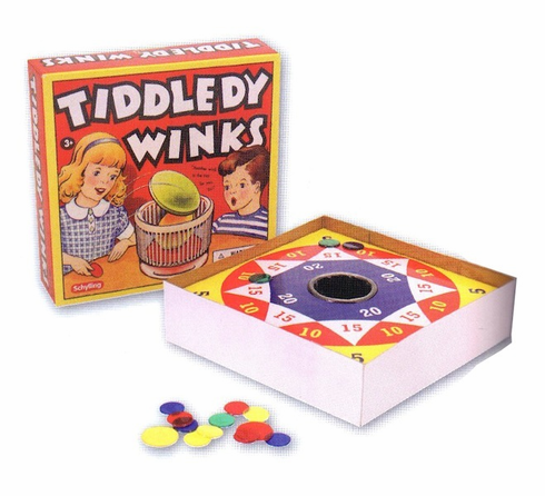 Tiddley Winks