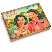 Tin Pocket Box  - BFF Women