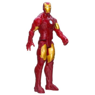 Titan Hero Series Iron Man