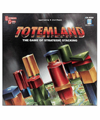 Totemland Strategy Board Game