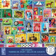 Toy Stamps