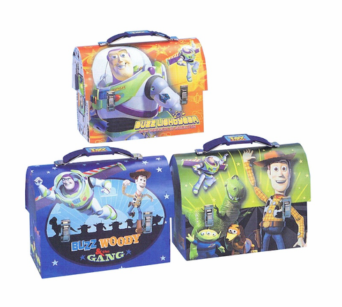 Toy Story Tin Lunchbox